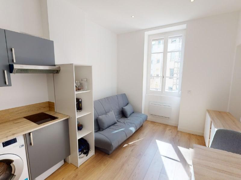 Rental apartment Lyon 9ème 590€ CC - Picture 1