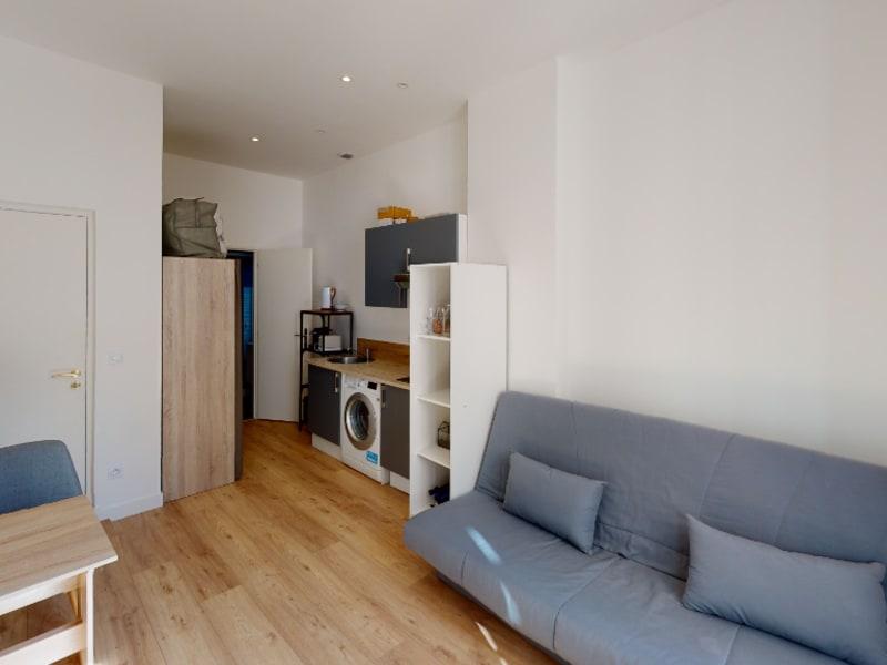 Rental apartment Lyon 9ème 590€ CC - Picture 2