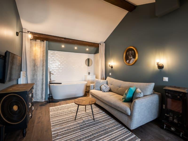 Rental apartment Lyon 6ème 595€ CC - Picture 1