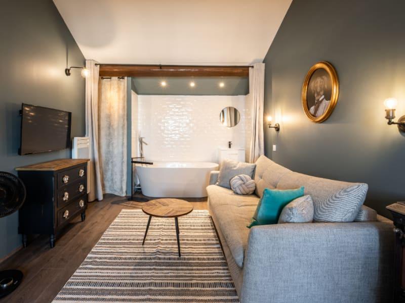 Rental apartment Lyon 6ème 595€ CC - Picture 2
