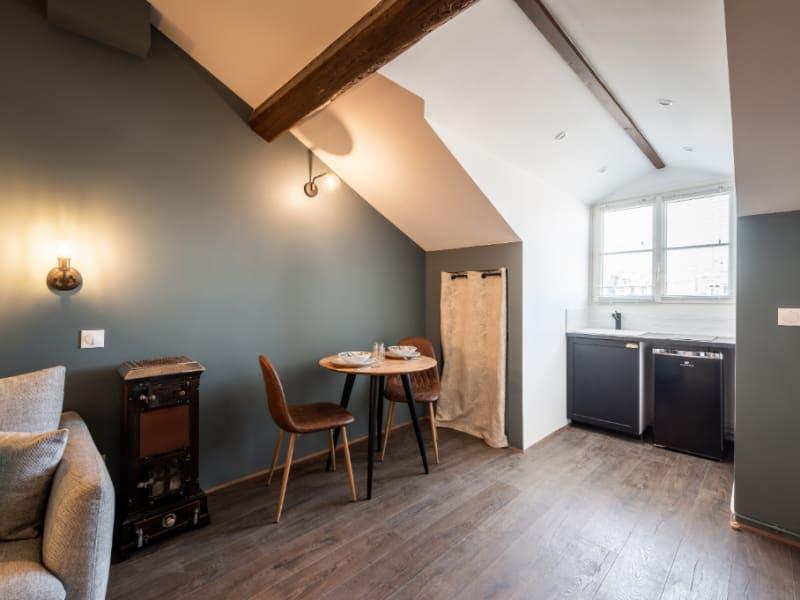 Rental apartment Lyon 6ème 595€ CC - Picture 3