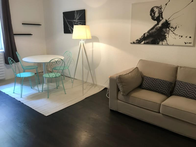 Rental apartment Lyon 5ème 718€ CC - Picture 1
