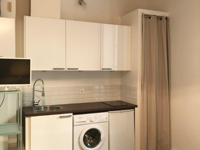 Rental apartment Lyon 5ème 718€ CC - Picture 3