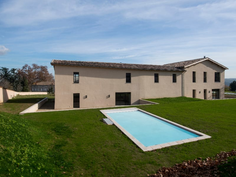 Sale house / villa Charly 1 150 000€ - Picture 1