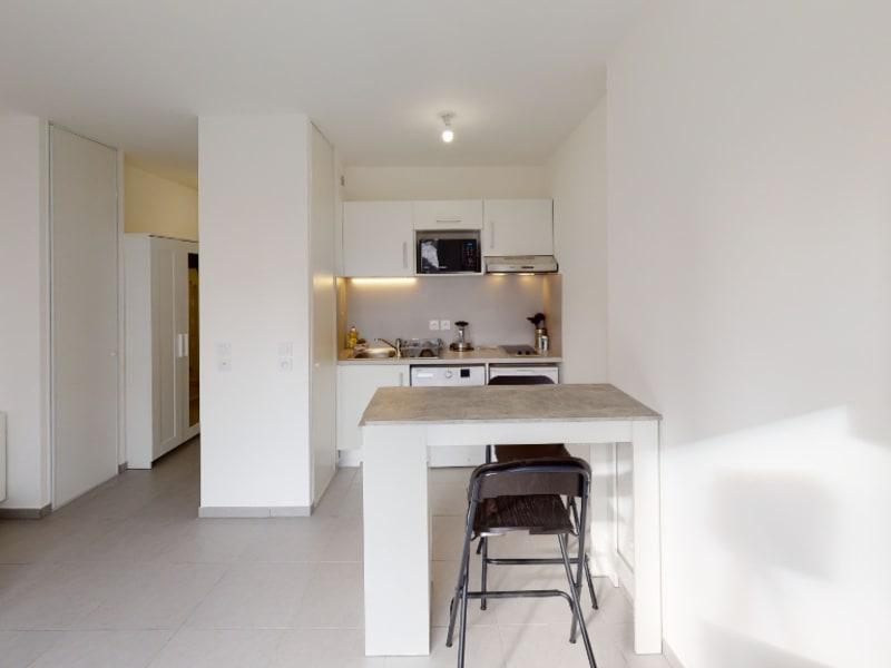 Rental apartment Villeurbanne 590€ CC - Picture 1