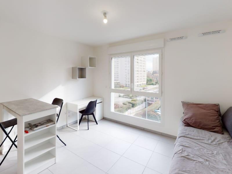 Rental apartment Villeurbanne 590€ CC - Picture 2