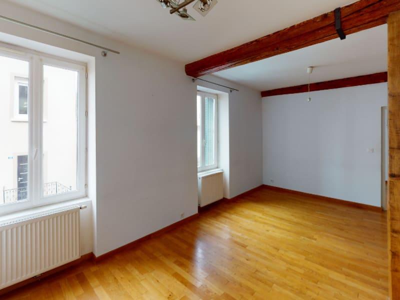 Rental apartment Tarare 420€ CC - Picture 1