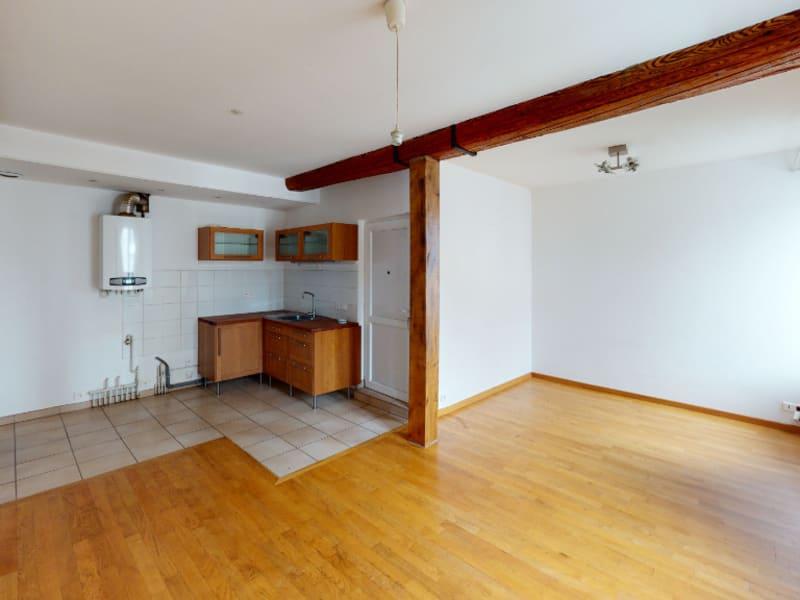 Rental apartment Tarare 420€ CC - Picture 2