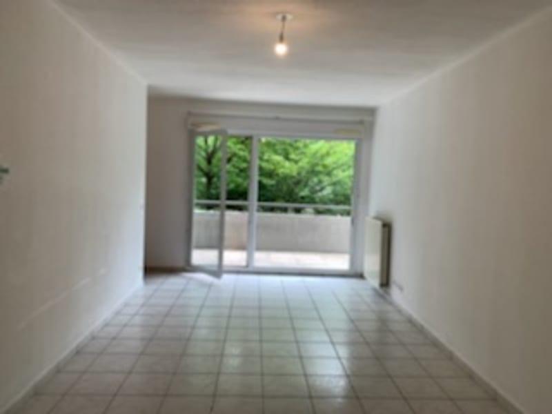 Rental apartment Grenoble 582€ CC - Picture 2