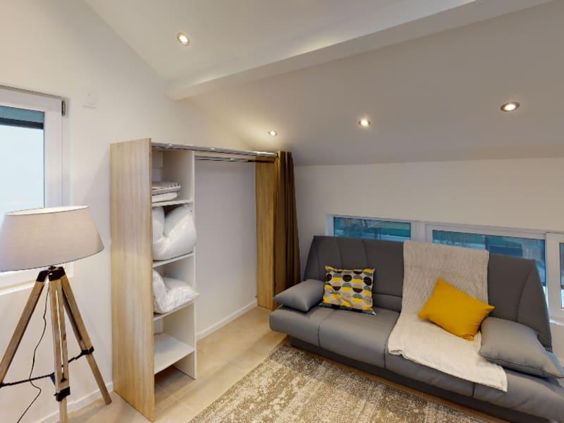 Rental apartment Villeurbanne 550€ CC - Picture 1