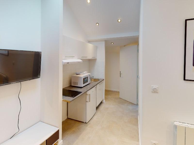 Rental apartment Villeurbanne 550€ CC - Picture 3