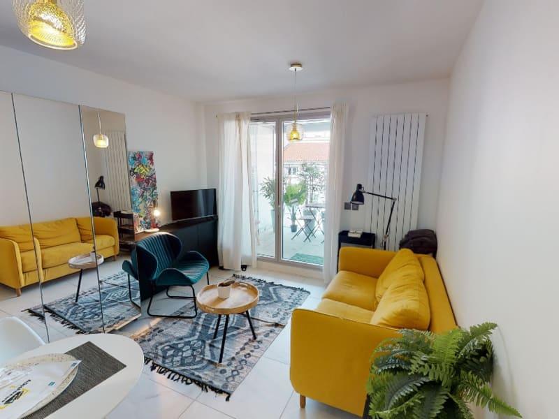 Rental apartment Lyon 2ème 1199€ CC - Picture 1