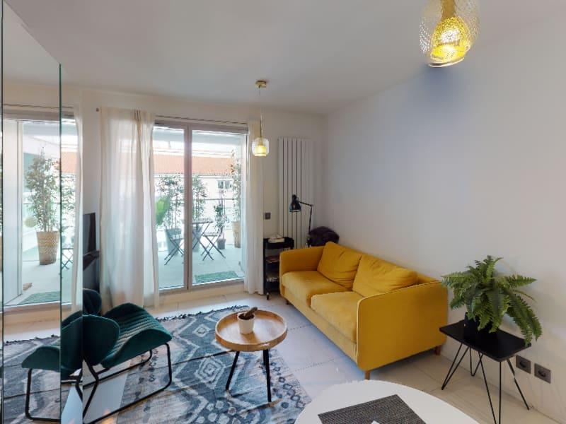 Rental apartment Lyon 2ème 1199€ CC - Picture 2