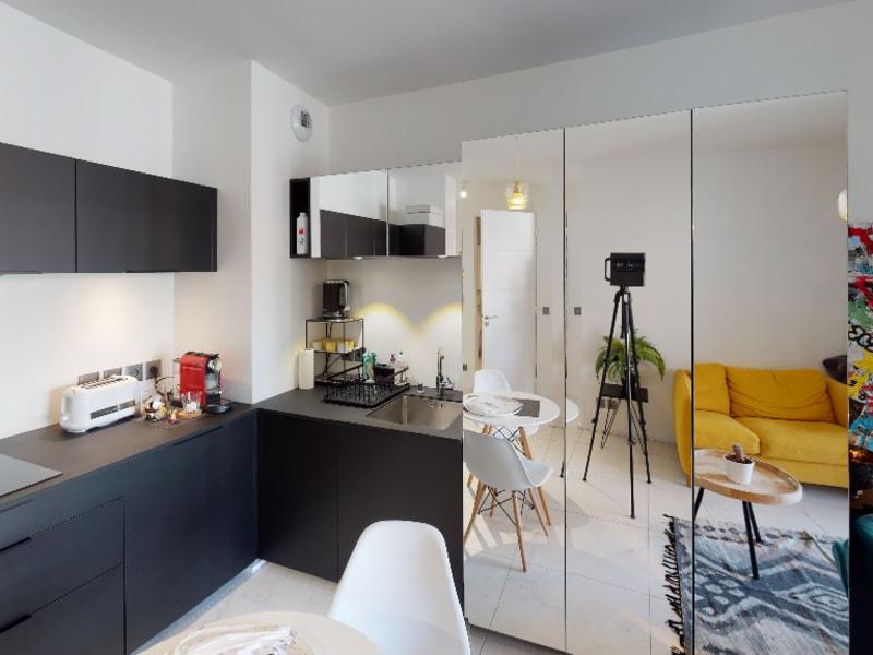 Rental apartment Lyon 2ème 1199€ CC - Picture 4