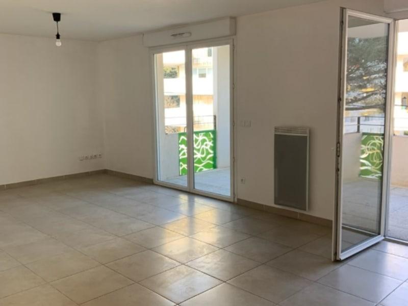 Rental apartment Montpellier 795€ CC - Picture 1