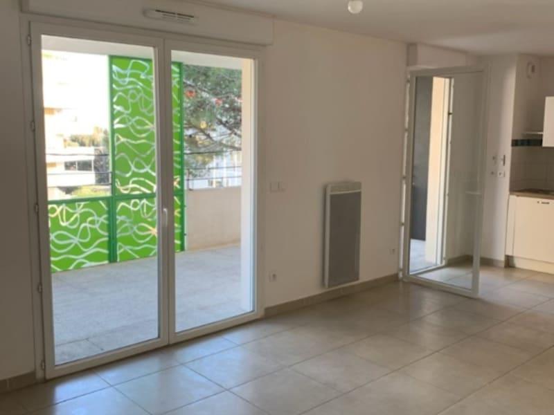 Rental apartment Montpellier 795€ CC - Picture 2