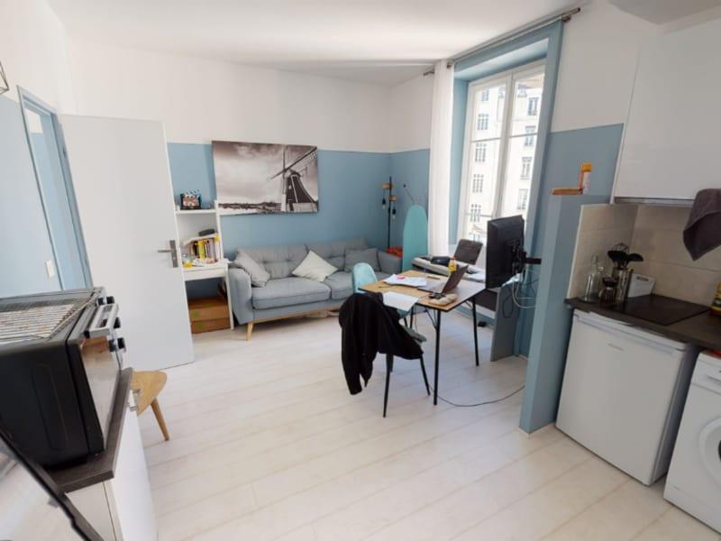 Rental apartment Lyon 3ème 774€ CC - Picture 1