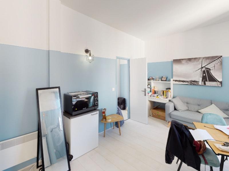 Rental apartment Lyon 3ème 774€ CC - Picture 2