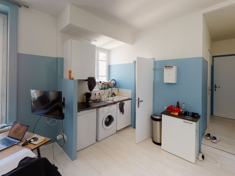 Rental apartment Lyon 3ème 774€ CC - Picture 3