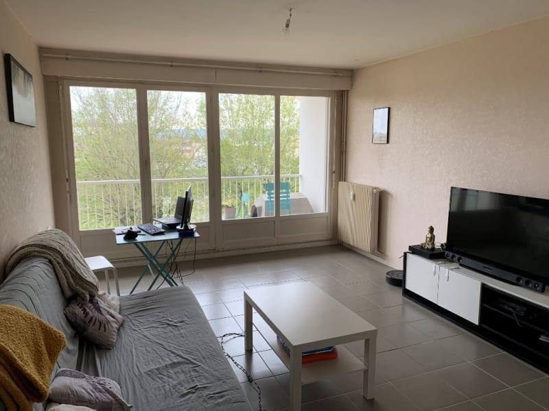 Rental apartment Pont eveque 596€ CC - Picture 1