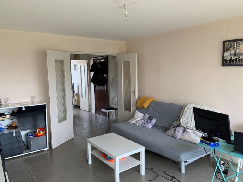 Rental apartment Pont eveque 596€ CC - Picture 2