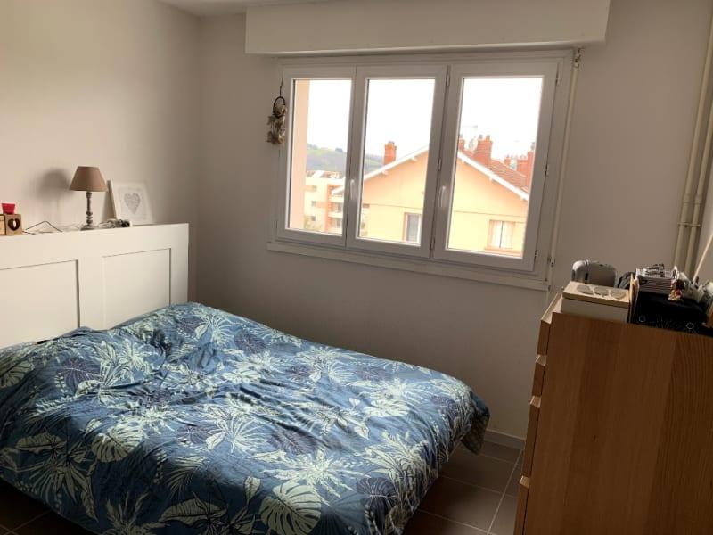 Rental apartment Pont eveque 596€ CC - Picture 5