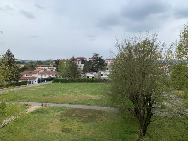 Rental apartment Pont eveque 596€ CC - Picture 8