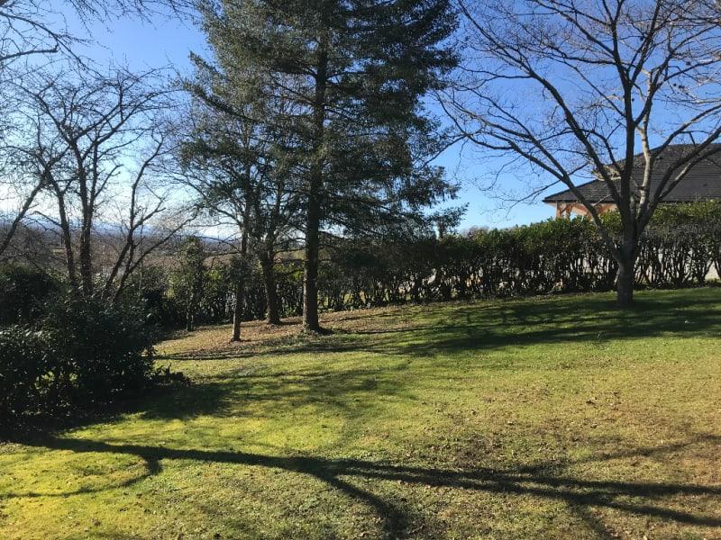 Vente terrain Serres castet 99000€ - Photo 2