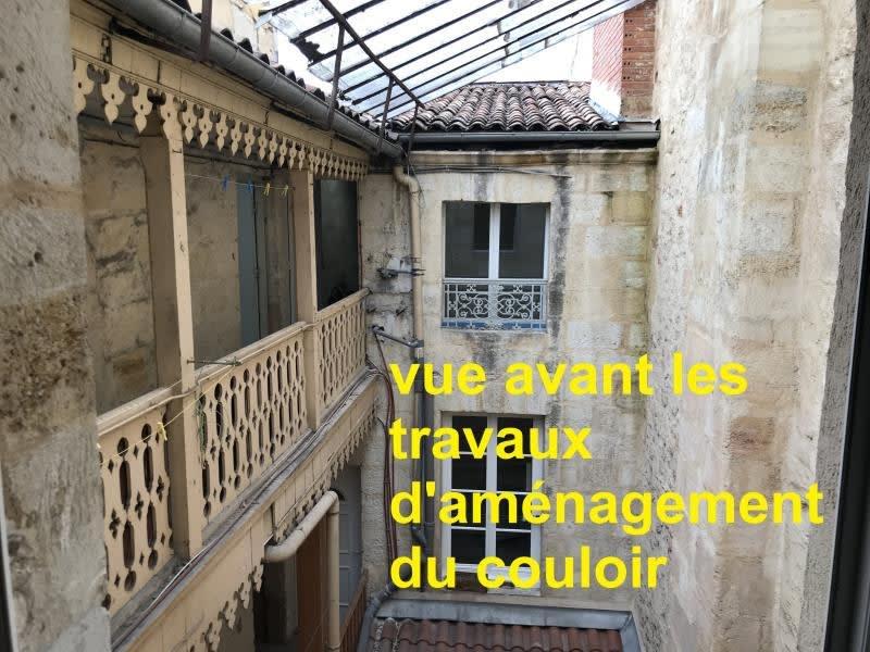 Vente appartement Bordeaux 299000€ - Photo 5