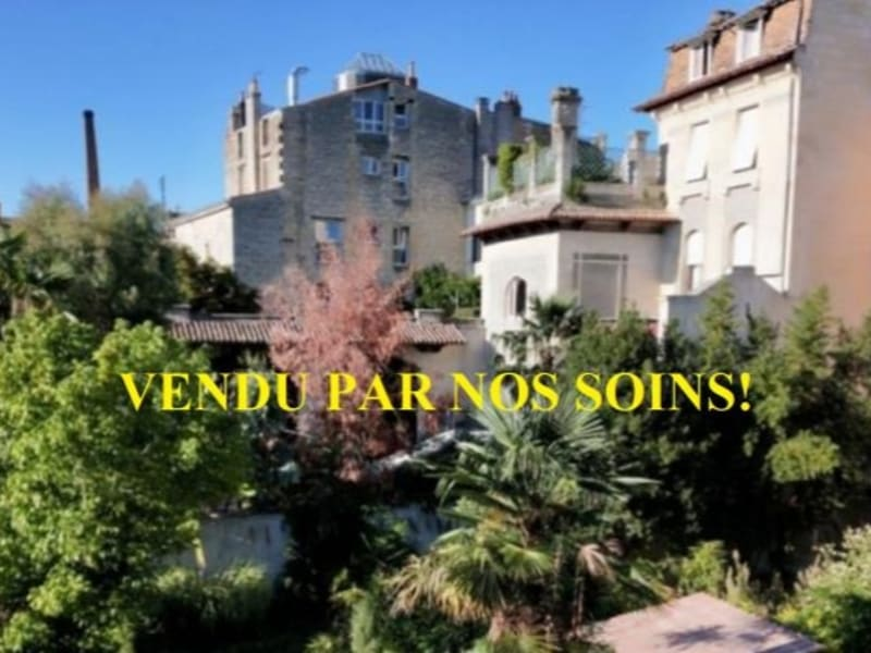 Vente appartement Bordeaux 530 000€ - Photo 1