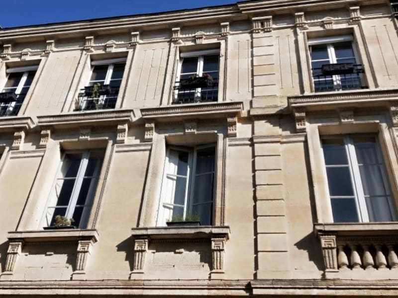 Vente appartement Bordeaux 530 000€ - Photo 8