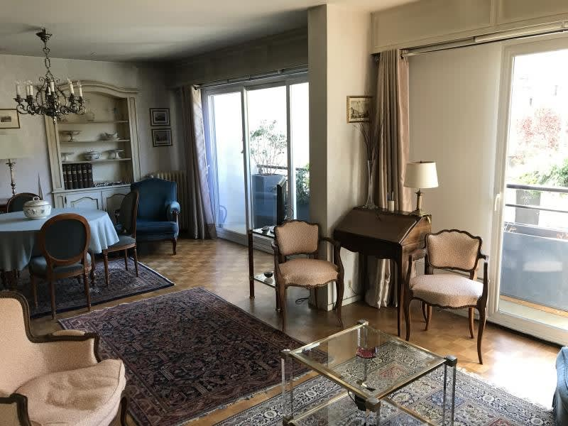 Vente appartement Bordeaux 420 000€ - Photo 4