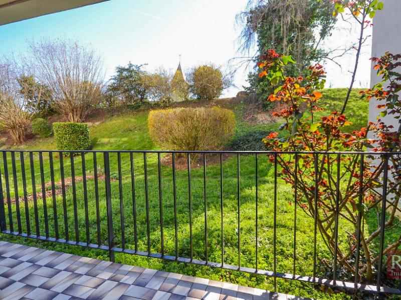 Vente appartement Les clayes sous bois 173000€ - Photo 2