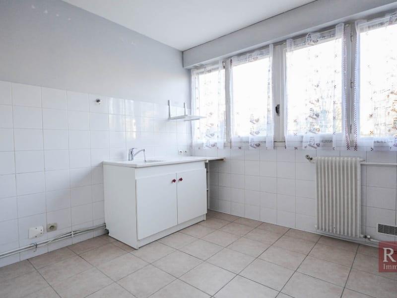 Vente appartement Les clayes sous bois 173000€ - Photo 6