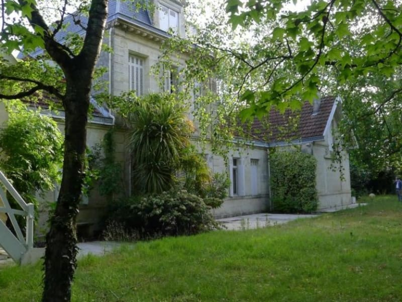 Vente de prestige maison / villa Pessac 2670000€ - Photo 1