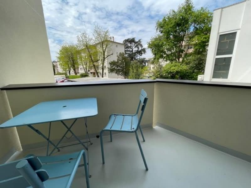 Sale apartment Bordeaux 312 000€ - Picture 2