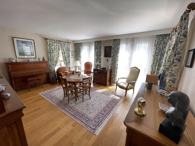 Vente appartement Villejuif 435000€ - Photo 1