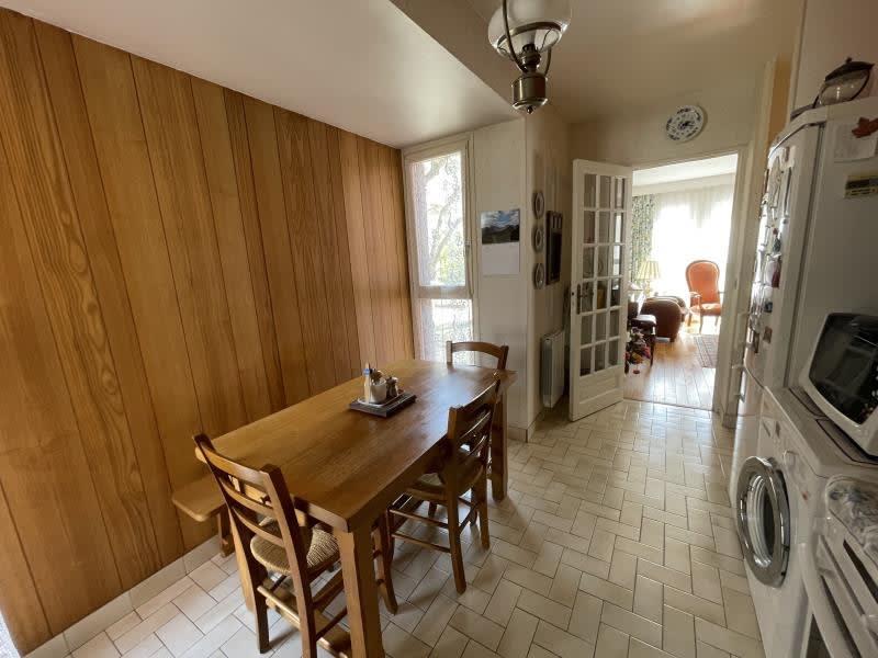 Vente appartement Villejuif 435000€ - Photo 4