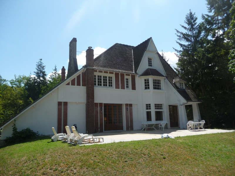 Sale house / villa Lamorlaye 1070000€ - Picture 2