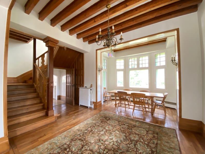 Sale house / villa Lamorlaye 1070000€ - Picture 3