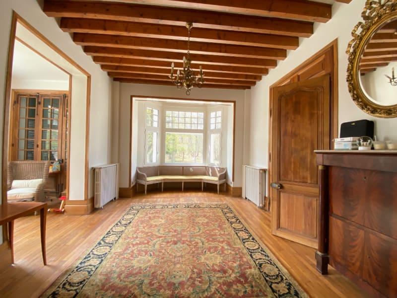 Sale house / villa Lamorlaye 1070000€ - Picture 4