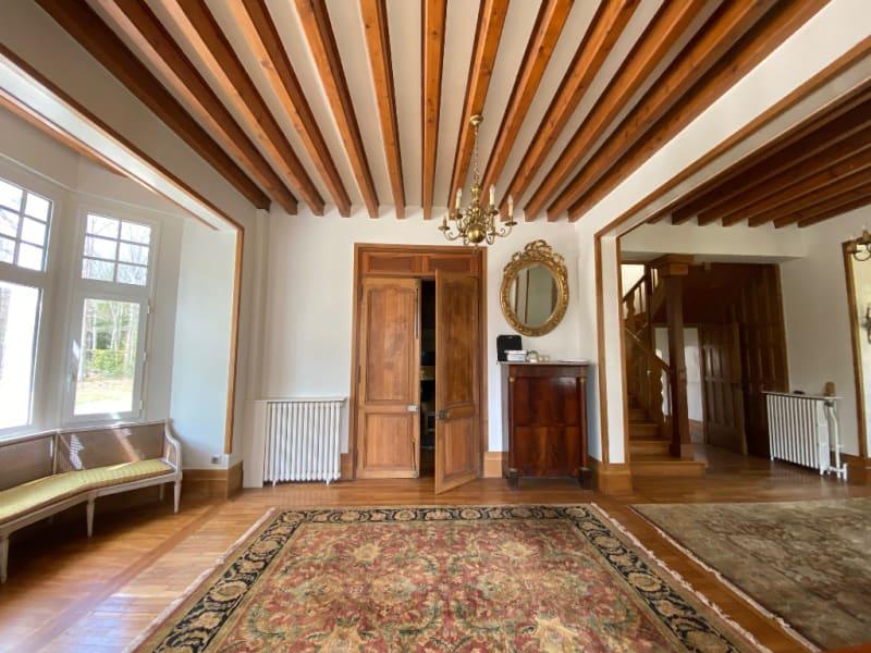 Sale house / villa Lamorlaye 1070000€ - Picture 5