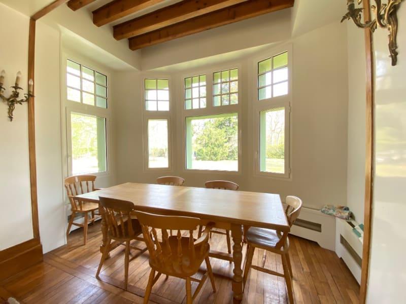 Sale house / villa Lamorlaye 1070000€ - Picture 7