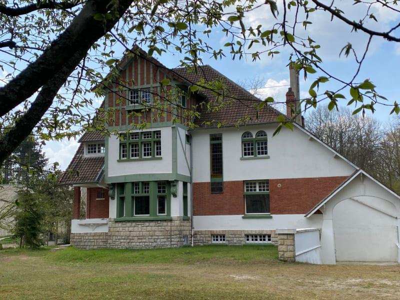 Sale house / villa Lamorlaye 1070000€ - Picture 9