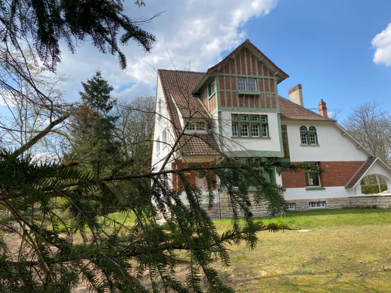 Sale house / villa Lamorlaye 1070000€ - Picture 16