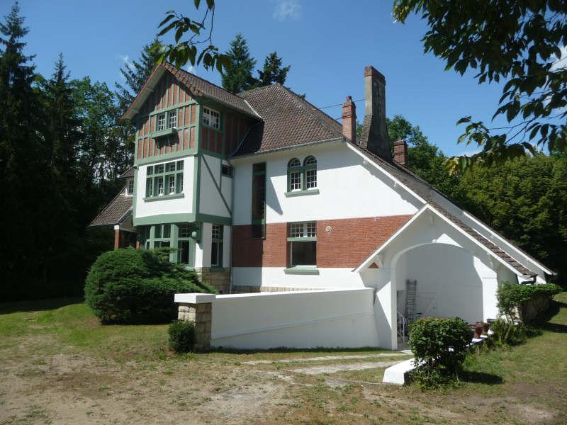 Sale house / villa Lamorlaye 1070000€ - Picture 17