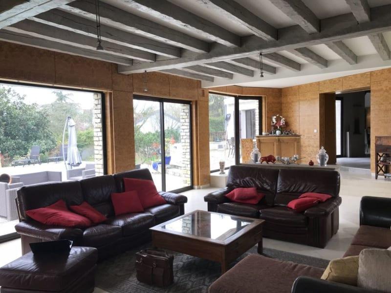 Vente maison / villa Villennes sur seine 1186000€ - Photo 5