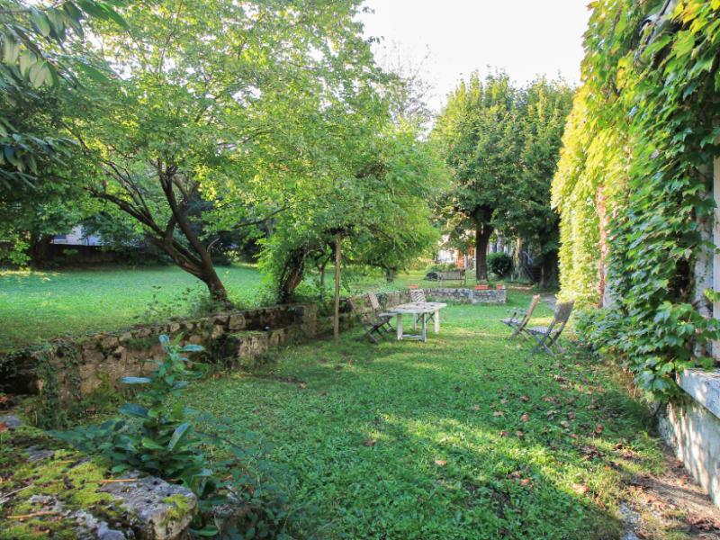 Sale house / villa Allevard 450000€ - Picture 1