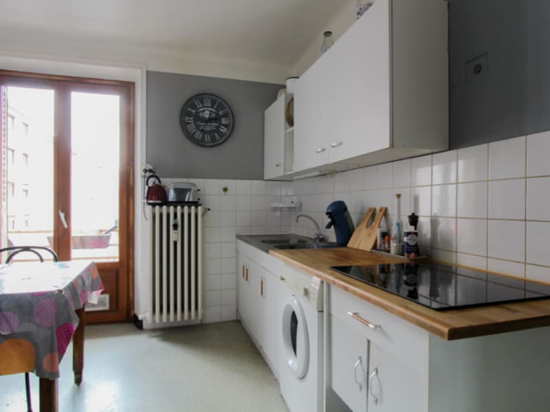 Sale apartment Chambery 154500€ - Picture 3