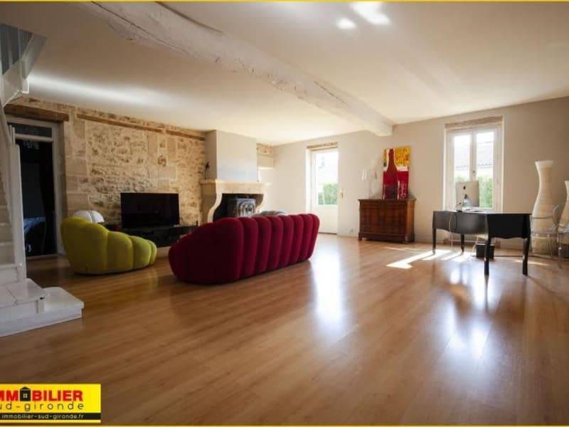 Sale house / villa Cabanac et villagrains 525000€ - Picture 12